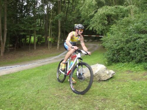 triathlon de Jeumont