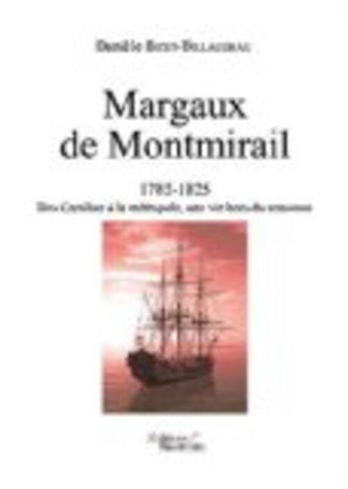 Margaux de Montmirail