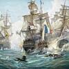 Bataile Navale de Trafalguar