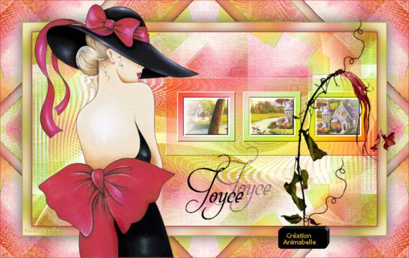 *** Joyce ***