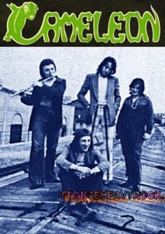 CAMELEON (1970-1971)