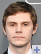 Herve Grull voix francaise evan peters