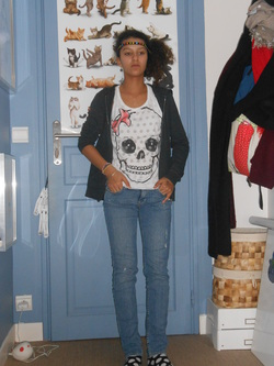 Photos de looks n°2...