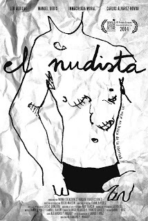El nudista / The Nudist. 2015. HD.
