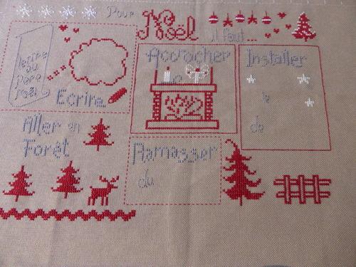"""SAL """"Pour Noël, il faut ..."""""""