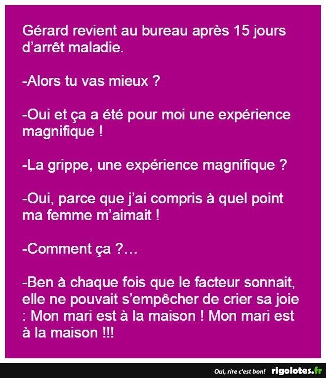 RIGOLOTES.fr - Les meilleures images et blagues du net! | Blague rigolote,  Blague, Humour