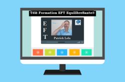 Télé Formation EFT EquilibreSante®