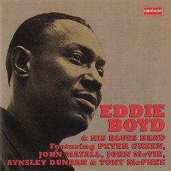 Blues : Eddie Boyd