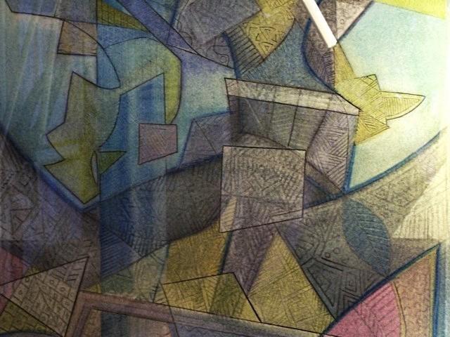 Peintures Marc de Metz mp1357 2010 - 9