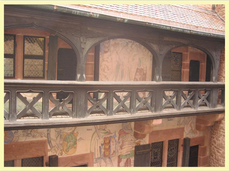 67600 Chateau du Haut Koenigsbourg