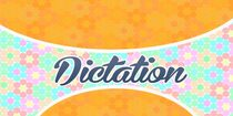 Dictation Exercises - French Circles