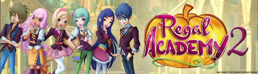 La saison 2 de Regal Academy en France