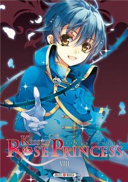 Tout sur Kiss of Roses Princess