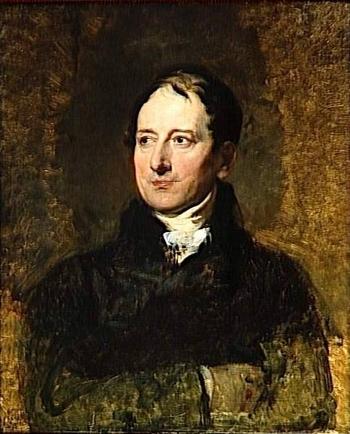 François Gérard (par Thomas Lawrence)
