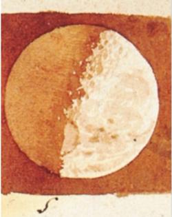 Hommage à Galilée