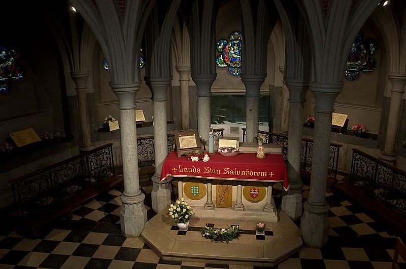 Dadizele : Basilique Notre-Dame de l'Immaculée Conception