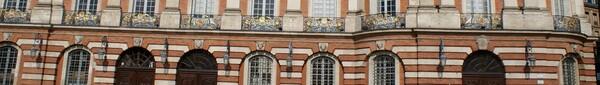 Détails de façades