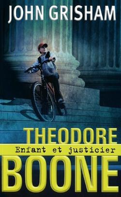 Theodore Boones