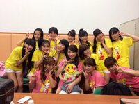 24 HOUR TELEVISION morning musume 2014