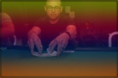 Drawing Hand di Dalam Permainan Bandar Poker Online