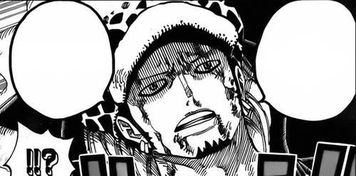 Hypotheses pour le chapitre 750 de One Piece