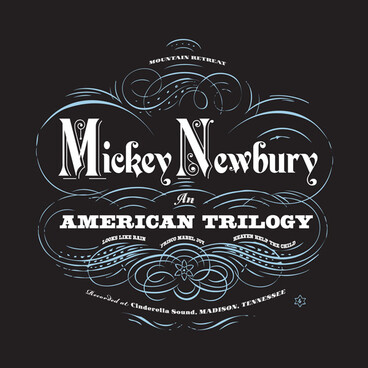 Chefs d'oeuvre oubliés # 22 : Mickey Newbury - An American Trilogy (1969)