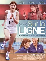 """""""Sur la ligne"""" d'Andréa Sedlackova. Un film tchèque à voir."""