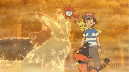Pokémon Sun & Moon épisode 109 VOSTA en Streaming