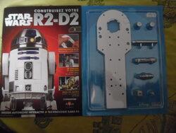 Construire votre R2-D2 (2)