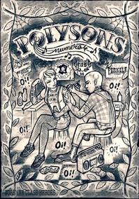 Polysons - Numéro 4