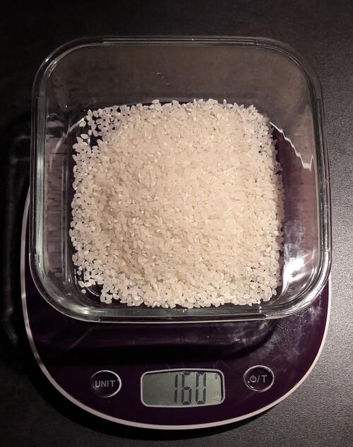 *Ma Recette de Riz au lait crémeux à la vanille*  (Recette testée et approuvée)