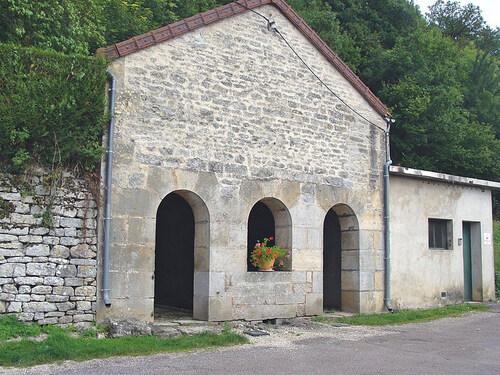 Brémur,un village perché...