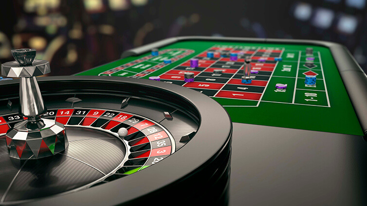 Betting Tips For Major Casino Games