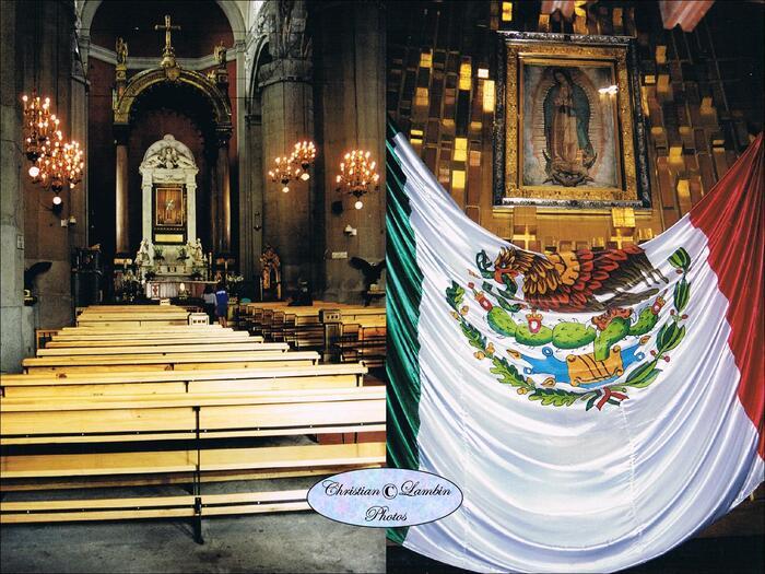 Mexique III...