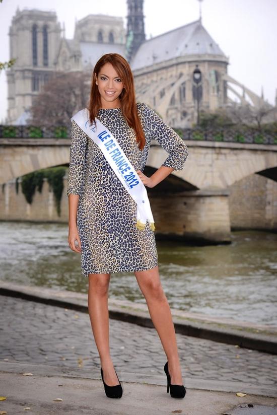 Miss-Ile-de-France-2013-Sabrina-Benamara