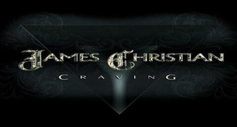 JAMES CHRISTIAN - Tous les détails de son nouvel album solo