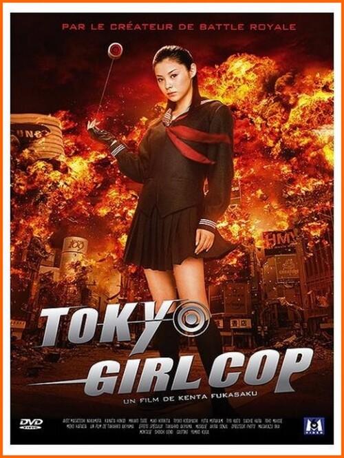 Tokyo Girl Cop