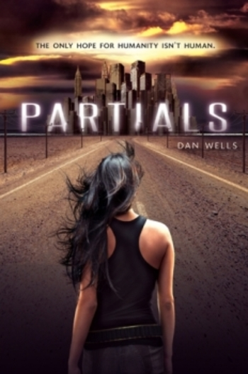Partials de Dan Wells