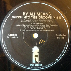 By All Means - We're Into This Groove