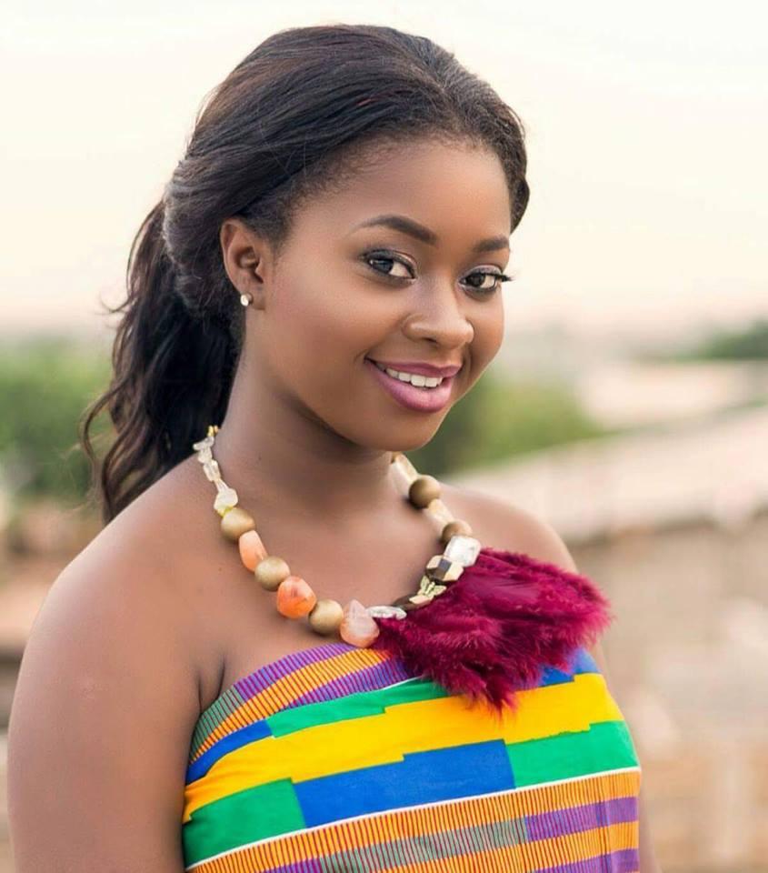 Femme Ghanéenne