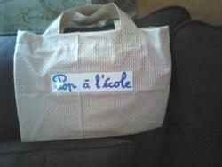 Mes sacs à histoires