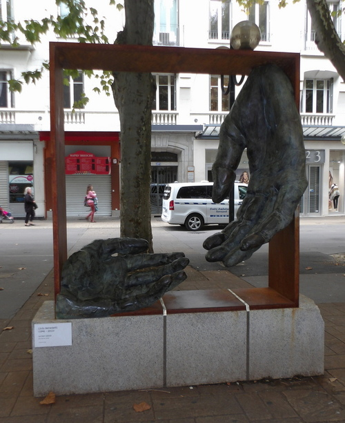 Livio Benedetti