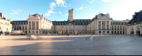 Côte-D'Or - Dijon