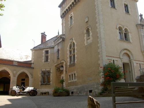 Musée de Rochetaillée (69)