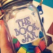Ma book jar et moi
