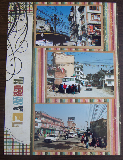 Mylène - Scrap : Album Népal (4)