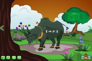 Jouer à Fairyland fable escape 4