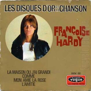 Françoise Hardy, 1968