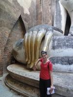 Sukhothai et Ayuthaya, coeur du royaume de Thailande