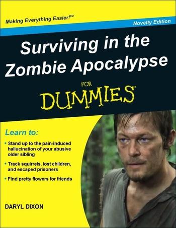 The Walking Dead Memes 5